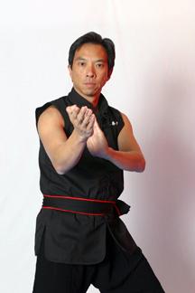 Sifu Rene Ng